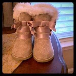 Other - Adorable baby boots